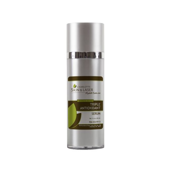 Charlotte Skin and Laser Triple Antioxidant Cream